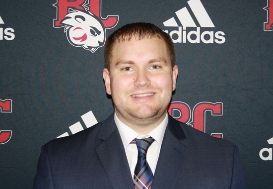 Austin Kirby Elevated to Head Men's Basketball Coach