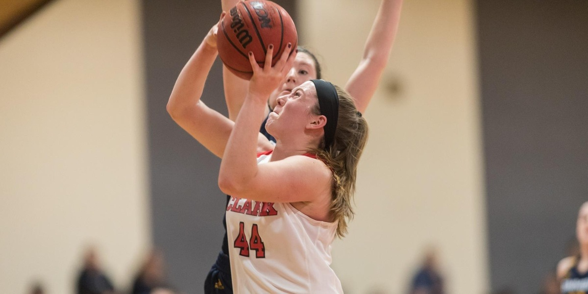 Women's Basketball Falls to Worcester State in Worcester City Tournament