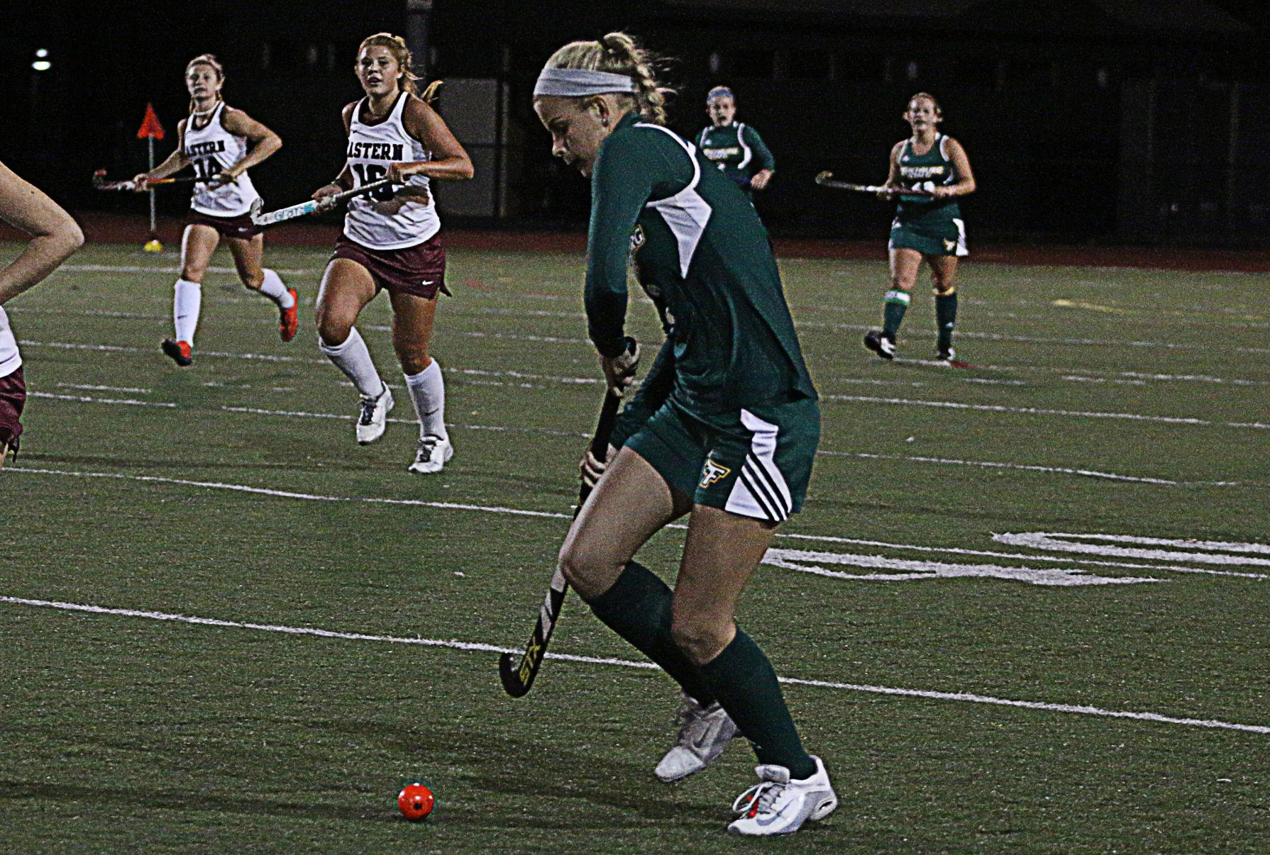 Fitchburg State Blanked by Worcester State, 3-0