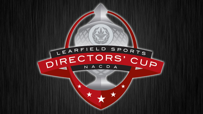 SACRAMENTO STATE RANKED ATOP THE BIG SKY CONFERENCE IN FINAL DIRECTORS' CUP STANDINGS
