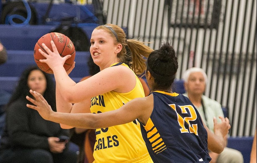 Women's Basketball Fall to USU-Eastern, 75-57