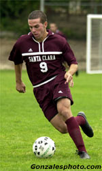 No. 23 Santa Clara Defeats Long Island 1-0 in Game Two of adidas Classic