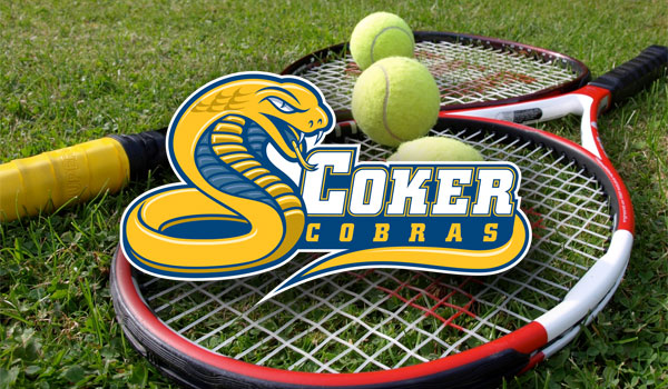 Simpson Hired as Coker Head Men's and Women's Tennis Coach