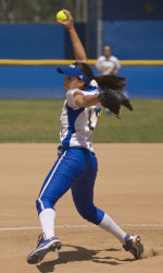 Gauchos Shutout Bakersfield 6-0 in Rubber Game