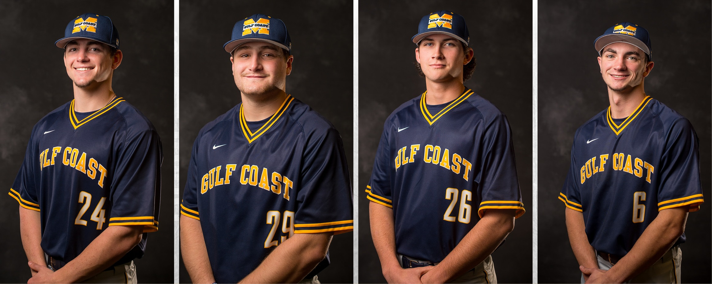 No. 18 MGCCC waits until late to finish sweep