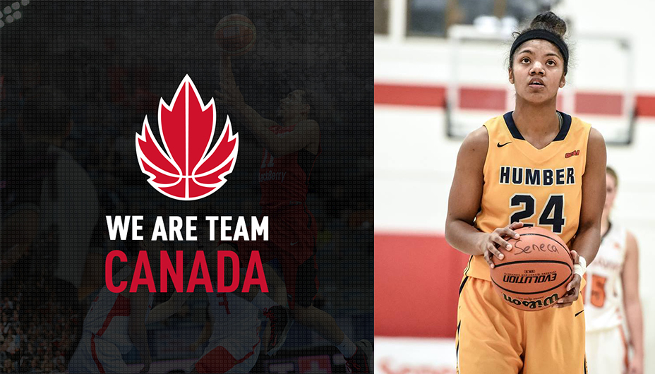 NOFUENTE AMONG 18 HOPEFULS AT CANADA BASKETBALL DEVELOPMENT WOMEN'S NATIONAL TRYOUTS