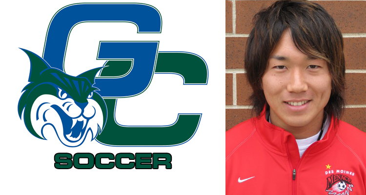 GC Soccer Adds Kariya as Graduate Assistant Coach