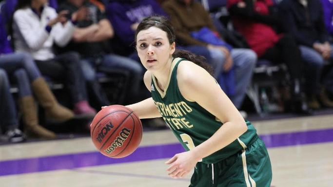 WOMEN'S BASKETBALL TOPS BIG SKY RECORD AGAIN IN 111-104 WIN AT WEBER STATE