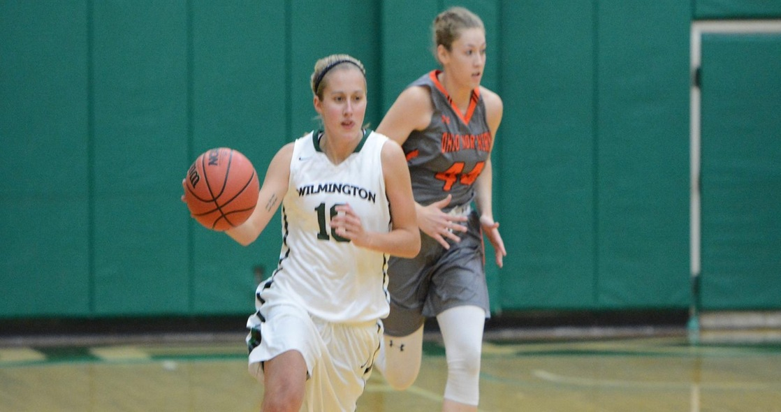 Women's Basketball Facing Road Test at No. 21 Marietta on Saturday