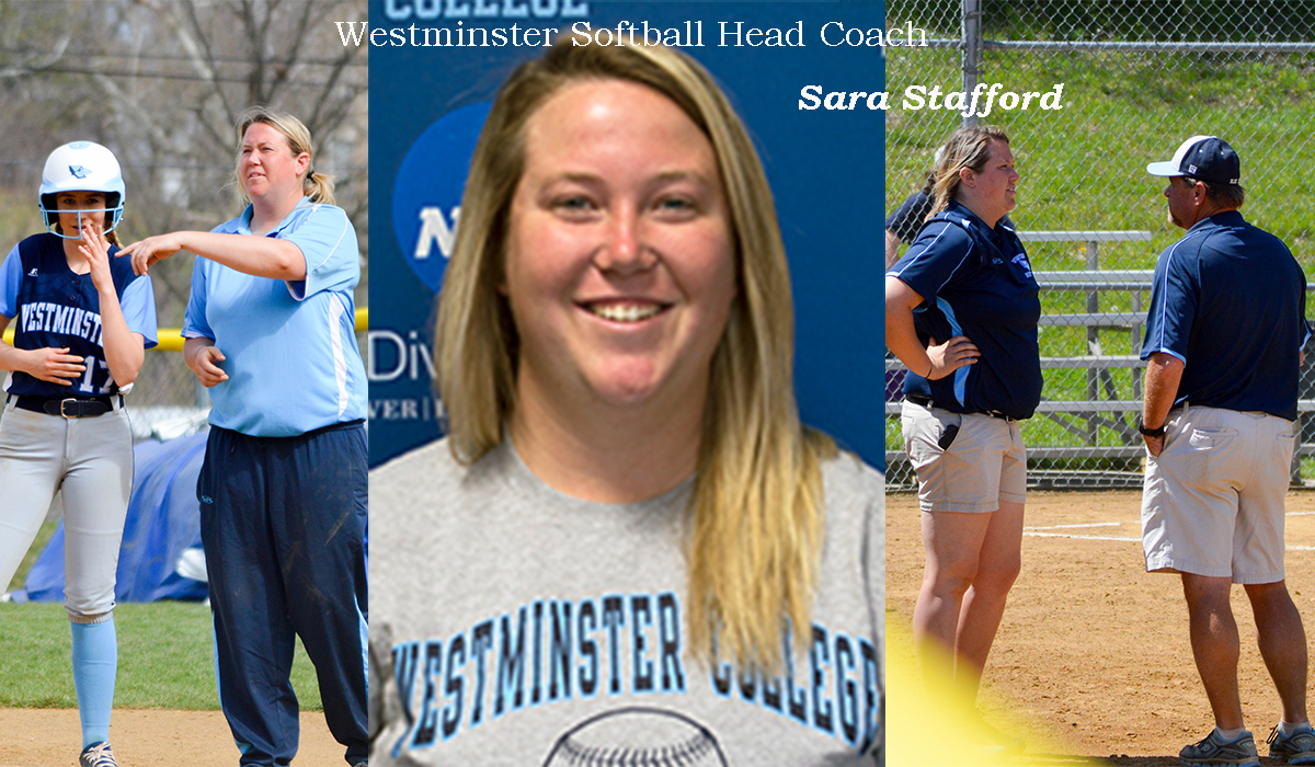 Henderson Steps Down, Stafford Named Westminster Softball Head Coach