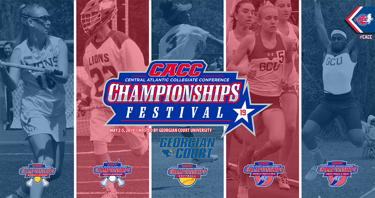 2019 CACC Spring Championship Festival Right Around the Corner on May 2-5 in Lakewood, N.J.)
