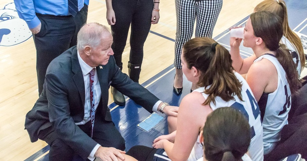 Women's Basketball Takes on Farmingdale and Sarah Lawrence to Open 2018