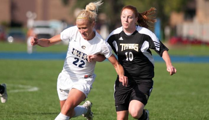 Soccer Shuts Down St.  Benedict