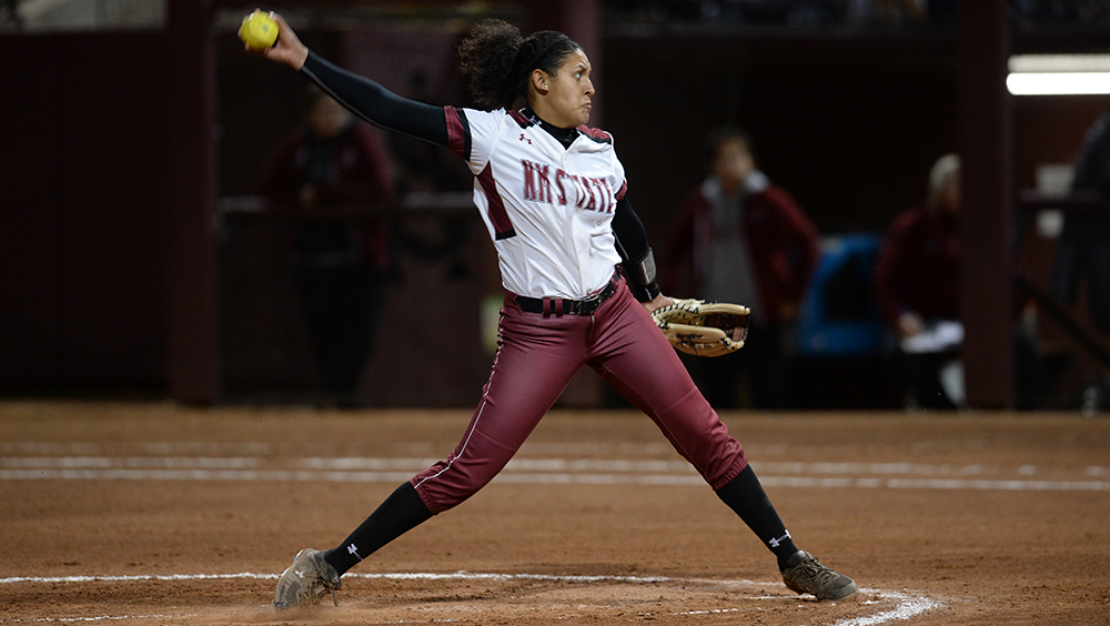 This Week in WAC Softball - April 9