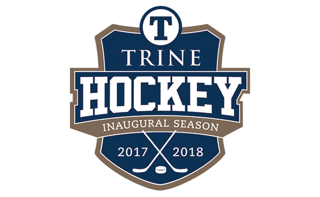 Single-game tickets on sale for Trine hockey