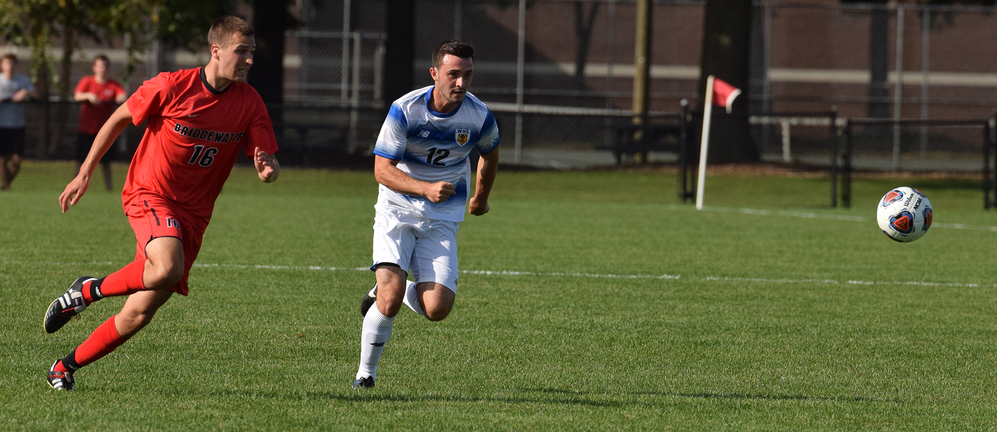 Remillard Registers Second Career Hat Trick as Golden Bears Open Season With 4-0 Win Over Bridgewater State