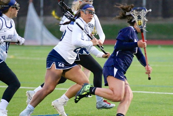 #2 Women's Lax Advances to 4th-Consecutive Skyline Final With Win Over #3 Old Westbury