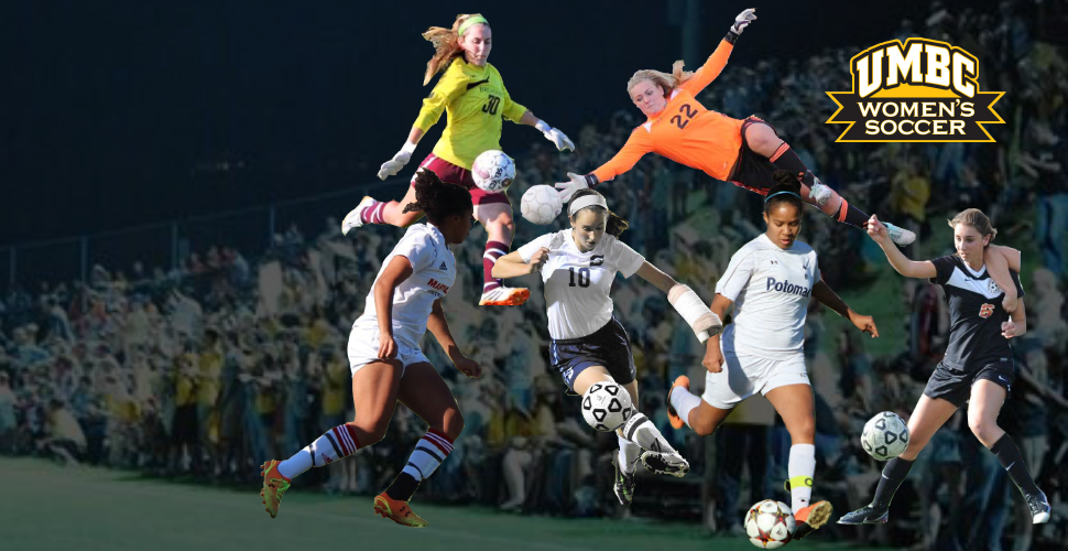 Women's Soccer Adds Six for 2015 Campaign