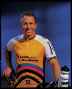Three-Time Tour de France Winner Greg LeMond to Speak at Santa Clara