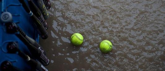 Bobcat Softball Doubleheader Cancelled Today due to Weather