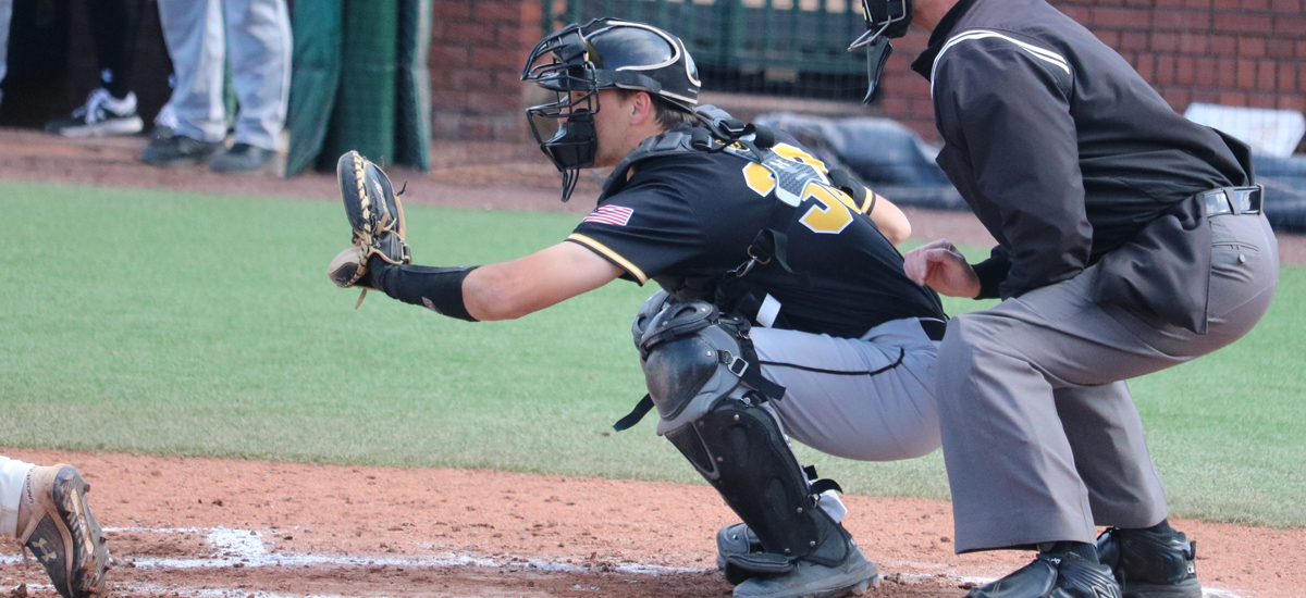 Casey Provides Heroics; UMBC Splits Double-Header with UMass Lowell on Sunday