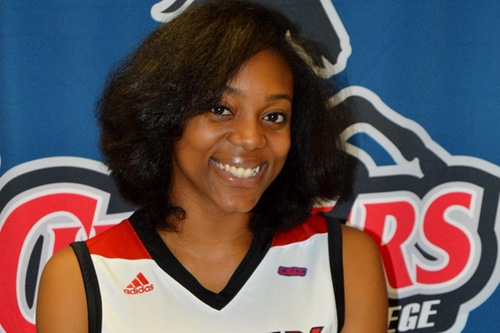 TOMLINSON NAMED CACC ROOKIE OF THE WEEK FOR SECOND STRAIGHT WEEK
