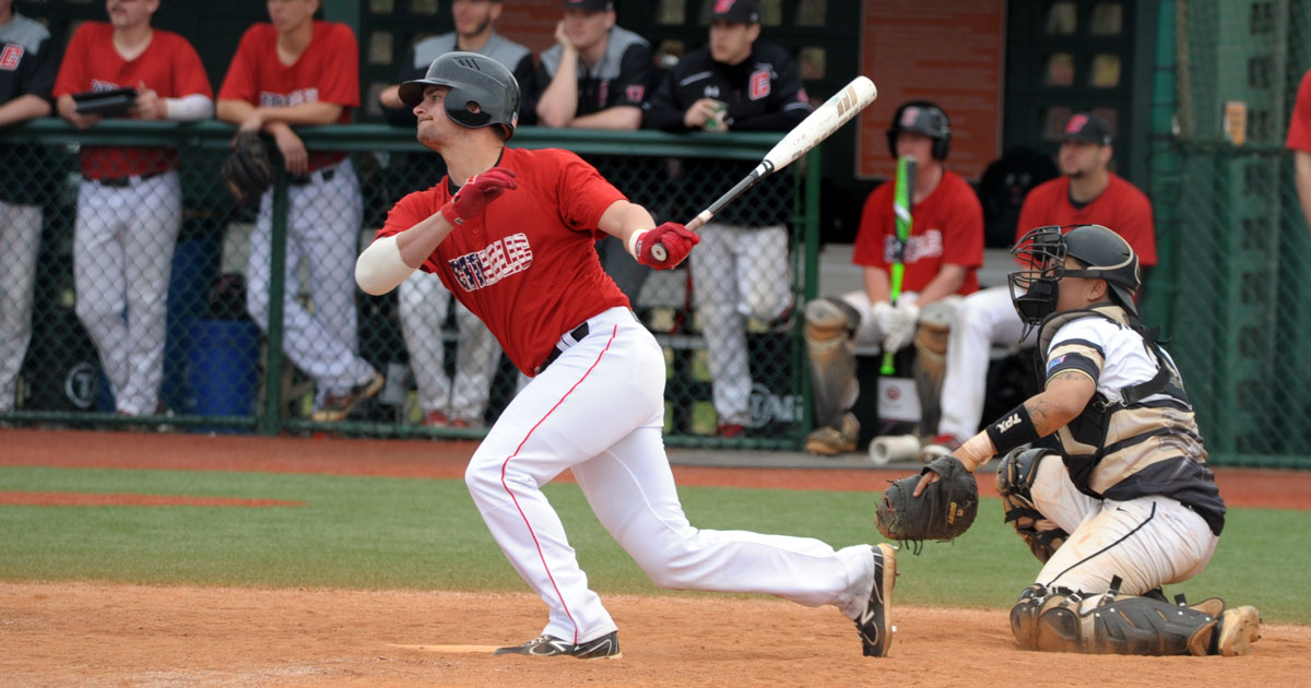 Cardinals Down Green Terror in Midweek Matchup