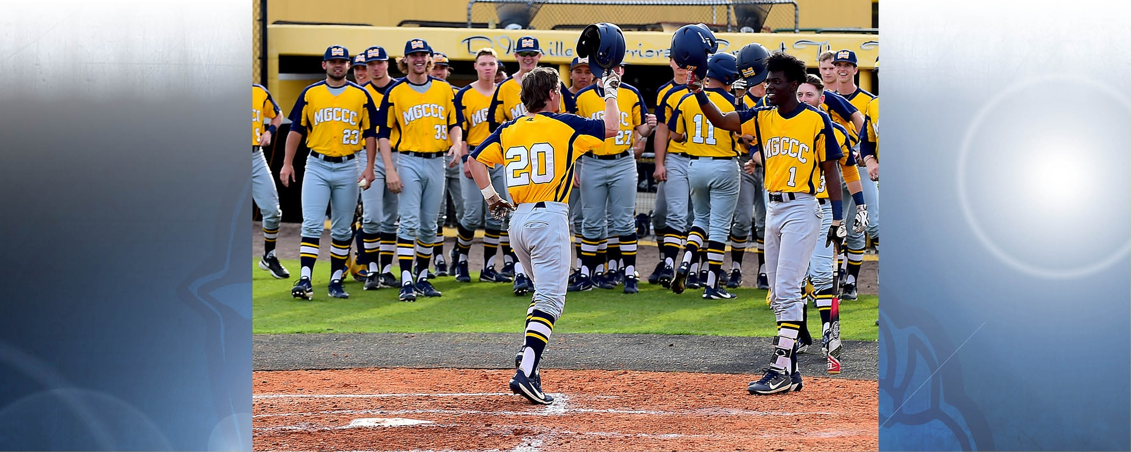Gulf Coast wins fourth, fifth straight