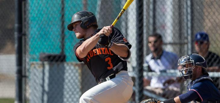 No. 17 Oxy Wins Another Thriller