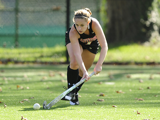 Ten Home Games for Field Hockey in 2014