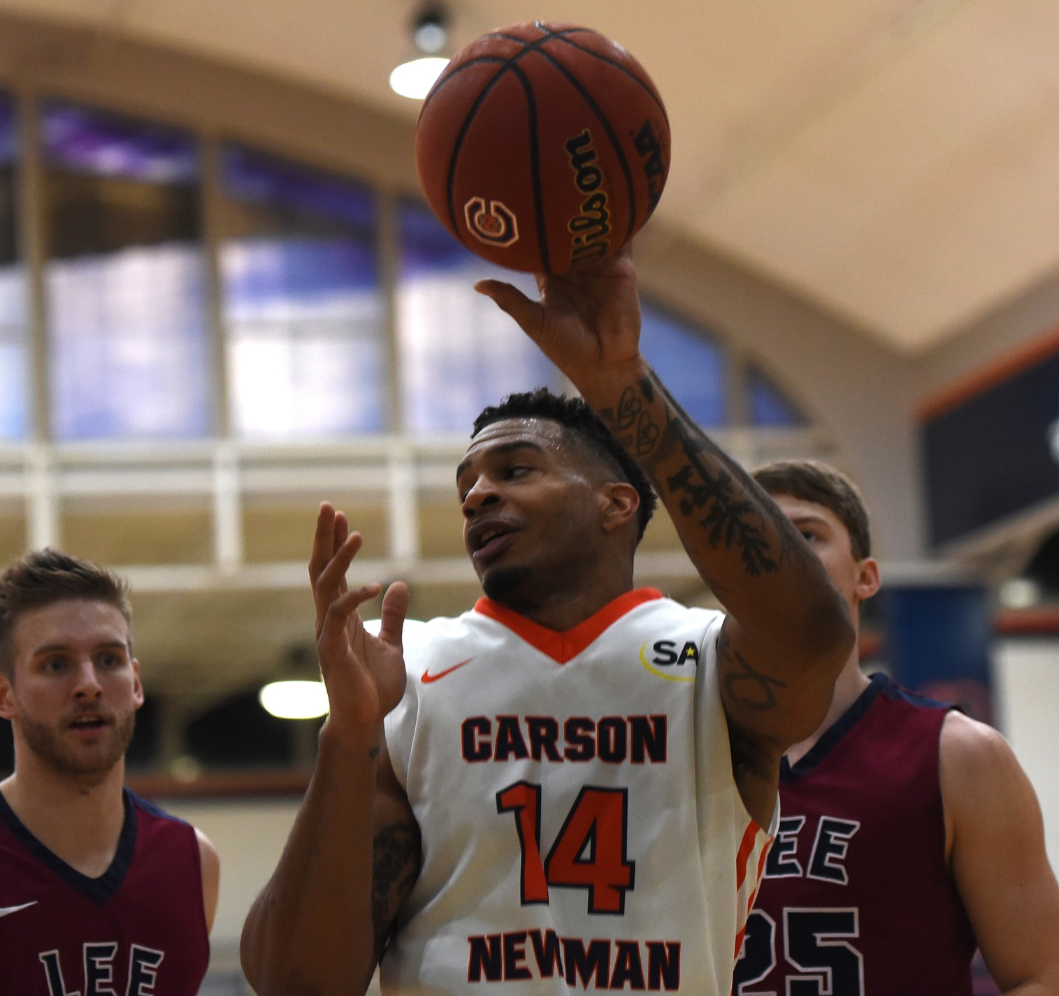 No. 20/23 Carson-Newman aims to match program-best start with trip to Newberry