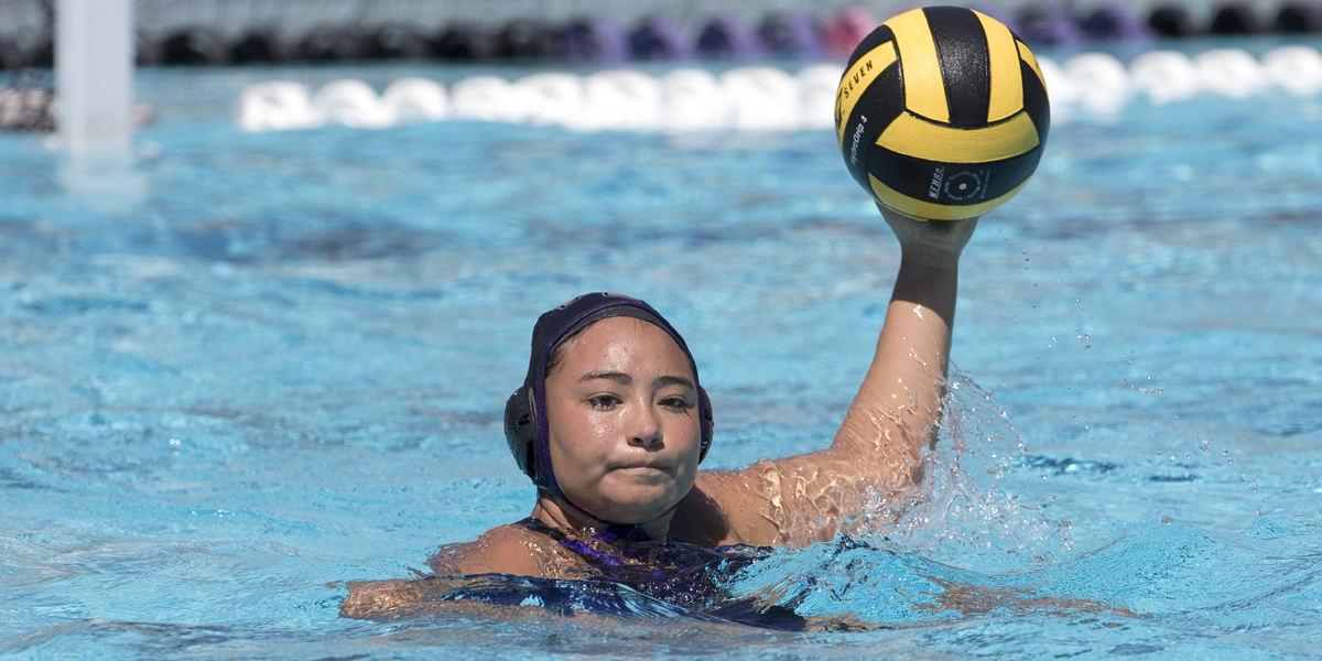 Poets suffer losses to LMU and USC at CBU Invite