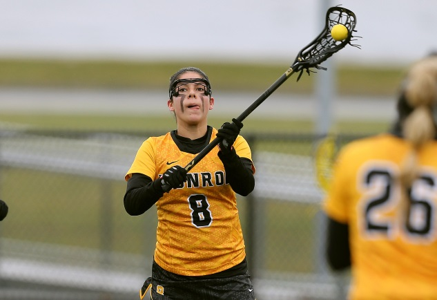 Monroe pulls away to top Anne Arundel