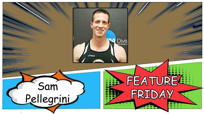 SLIAC Feature Friday with Sam Pellegrini