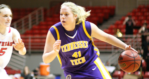 Golden Eagles roll to seventh straight, top SEMO 69-59