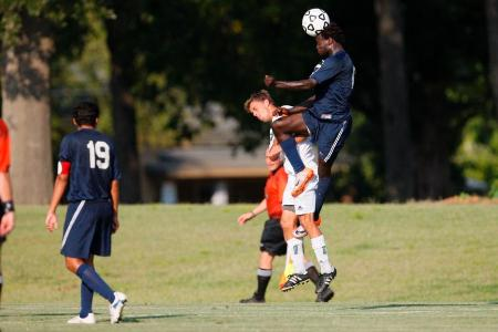 GSW unable to hold lead, loses 2-1 to UNCP