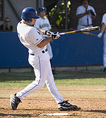 UCSB Falls to No. 4 Cal State Fullerton, 5-3
