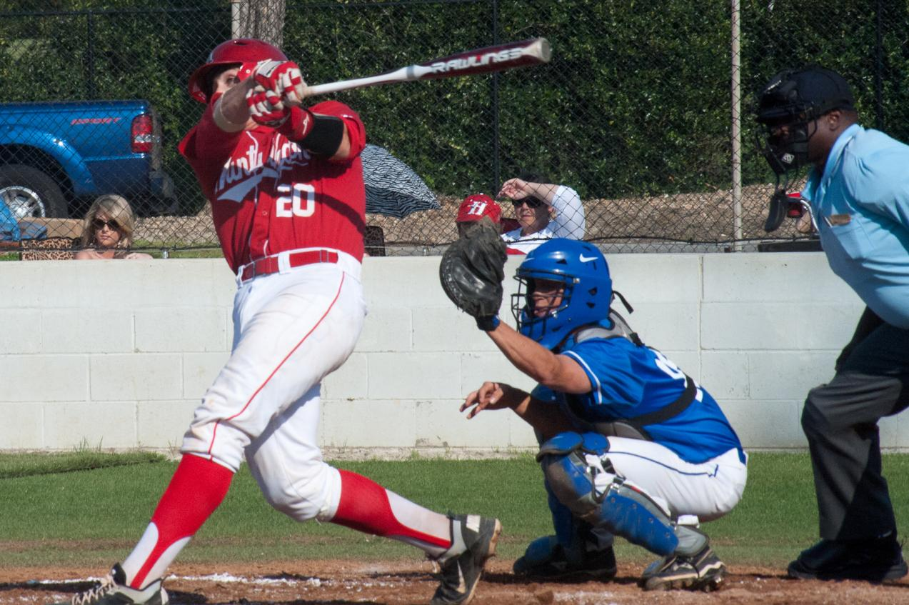 Huntingdon baseball comes up short against Emory