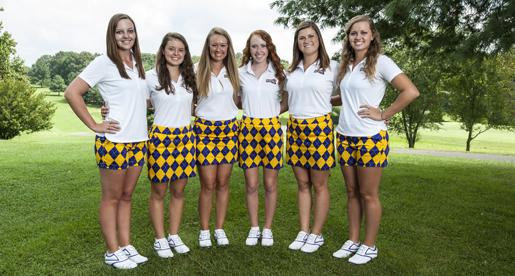 Tech women's golf team to open 2013-14 season at Drake Creek Invitational