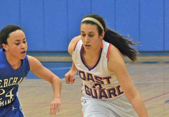 Sutherland Leads Bears to NEWMAC Tournament Berth