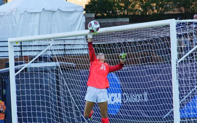 Cowgirls' Run Ends in National Semifinals