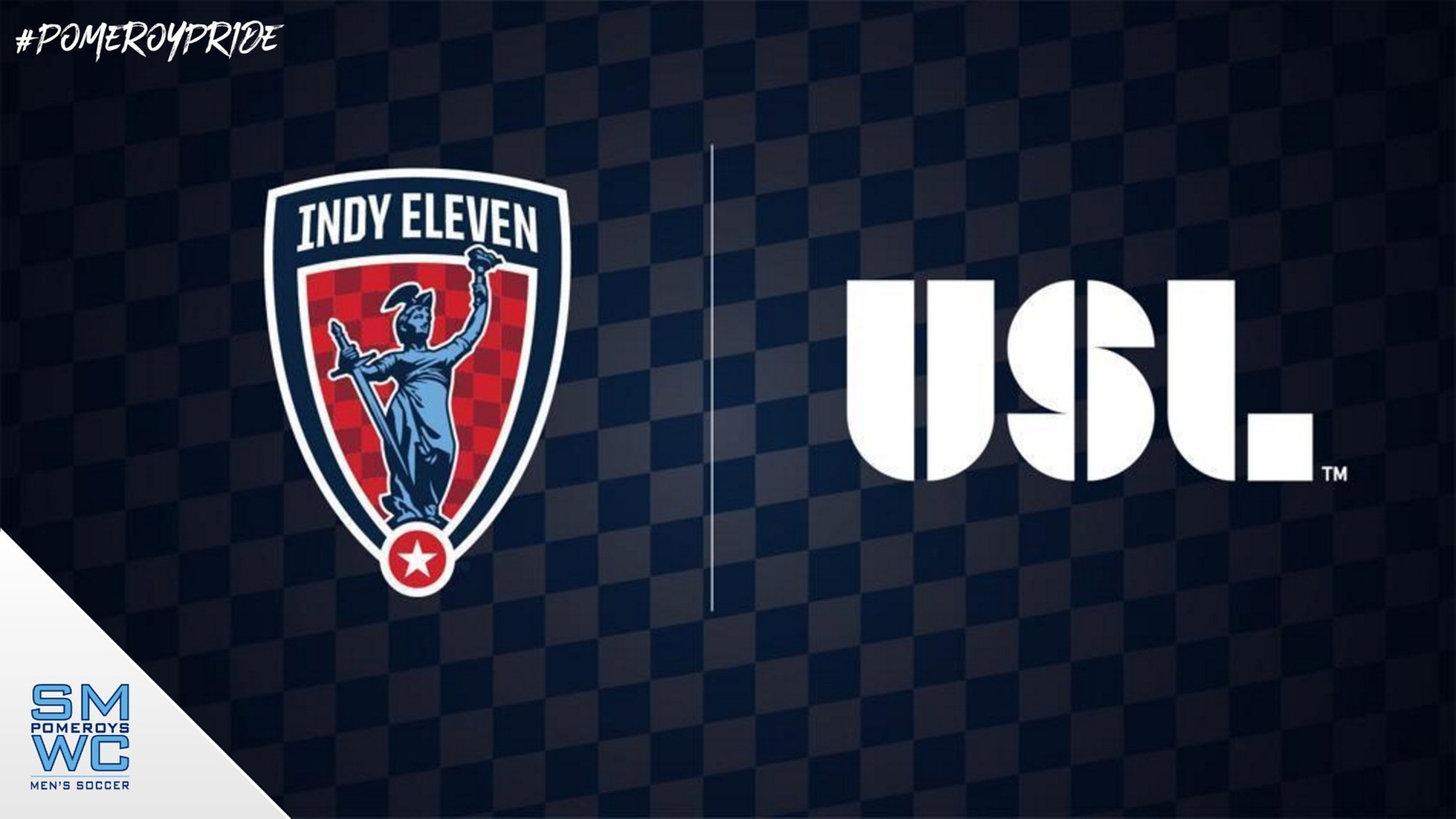 SMWC Men's Soccer Partners with Indy Eleven to Host Youth Summer Camp