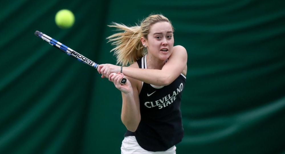 Women's Tennis Remains Perfect In #HLWTEN Play With 7-0 Victory Over IUPUI