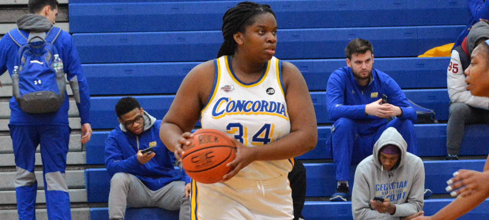 Women's Basketball Travels To Post Saturday For Season Finale