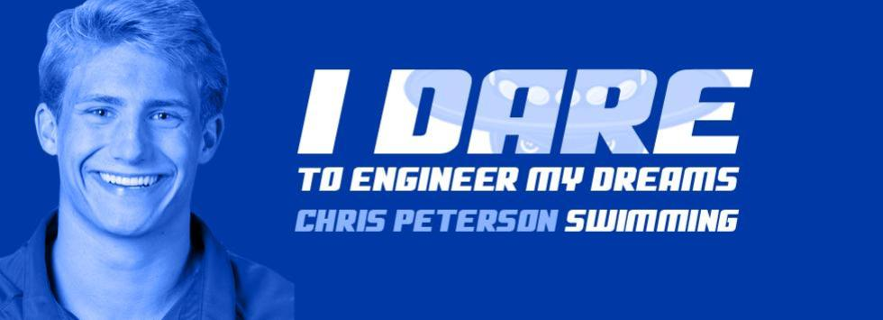 A Great Example: Chris Peterson