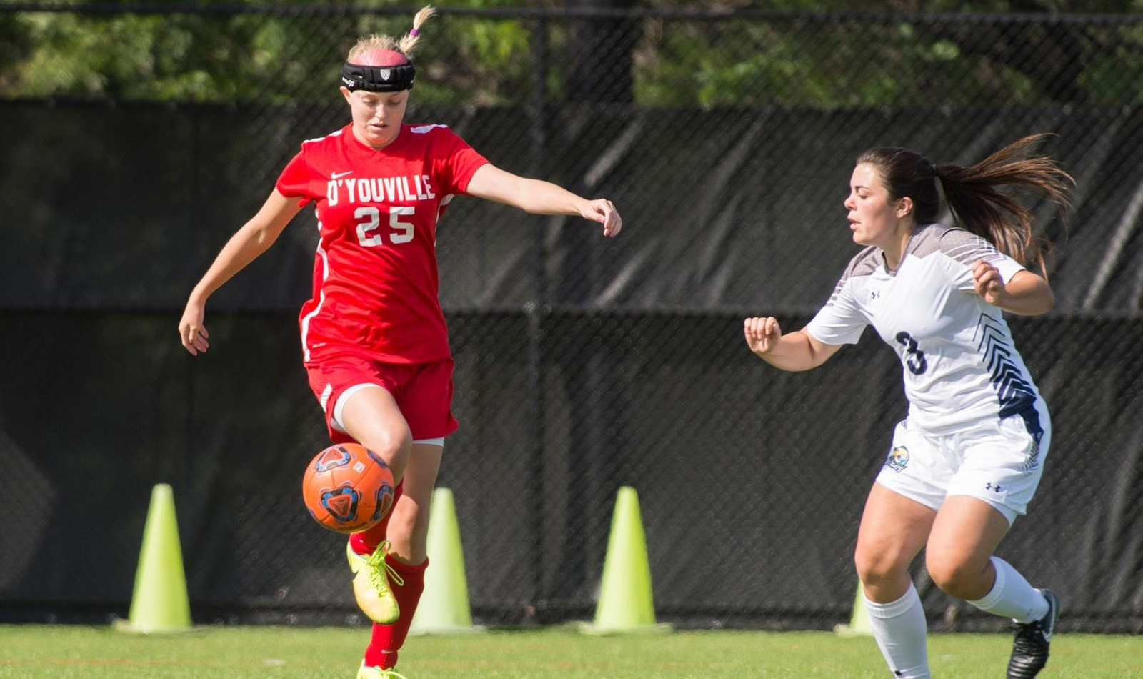 Second Half Opportunities Not Enough as Women's Soccer Loses to Buffalo State