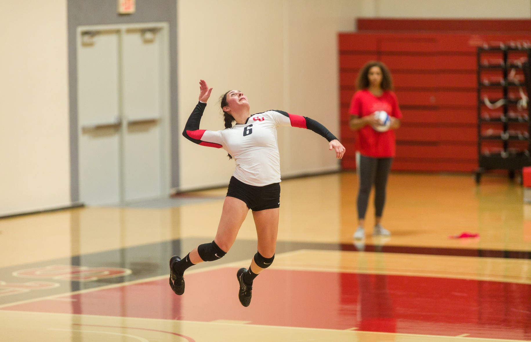 Cougars Take Two in Saturday Tri-Match