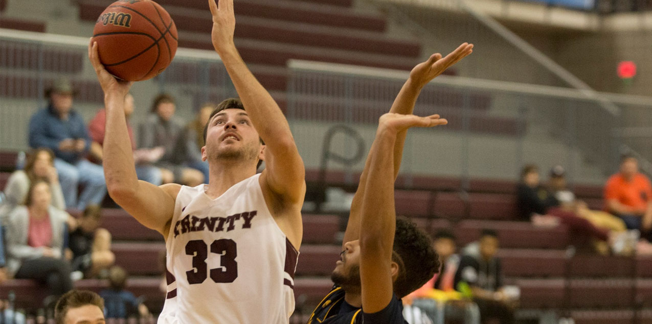 SCAC Men's Basketball Recap - Week Two
