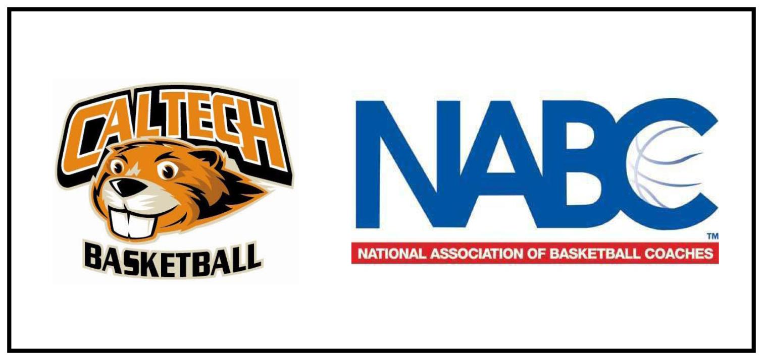 NABC Honors Men's Basketball Academic Endeavors