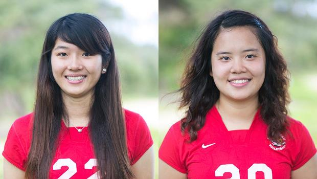 Stella Chen and Michelle Chen go back-to-back with PacWest Awards